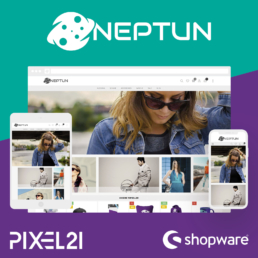Neptun Shopware Theme