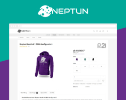 Neptun Shopware Theme 3